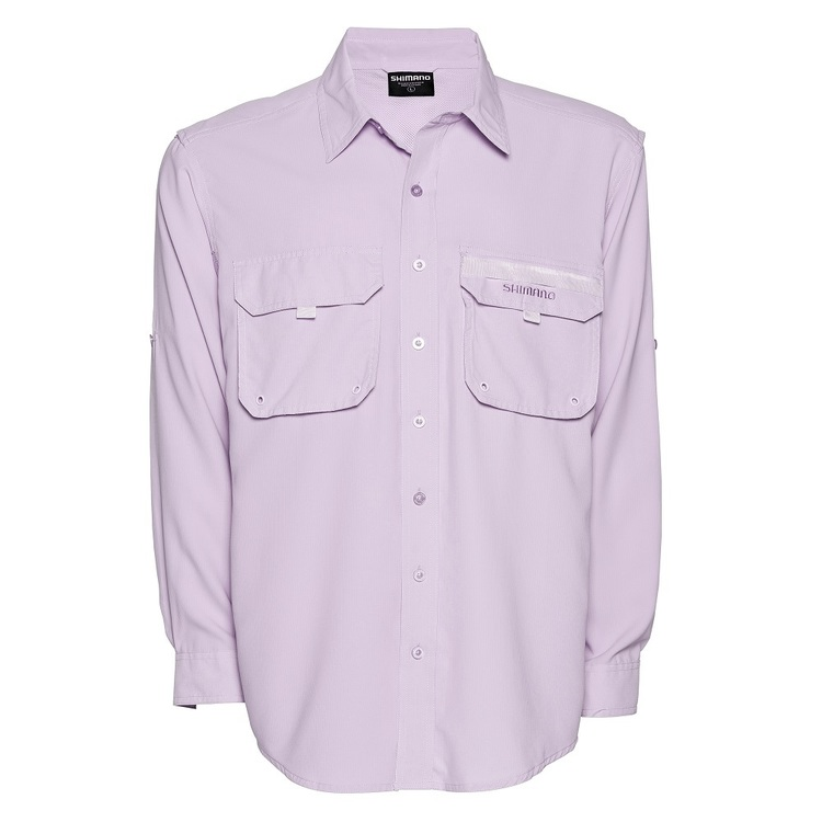 Shimano Women's Vented Shirt