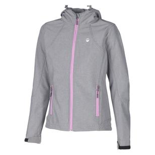 Cederberg Women's Lobatse Hooded Softshell Jacket