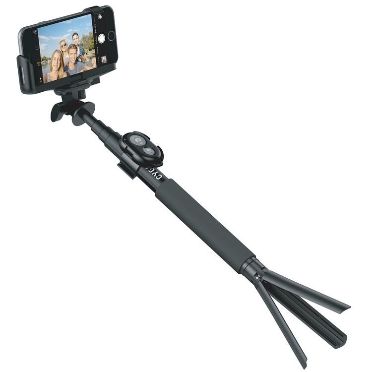 Cygnett Aluminium Bluetooth Selfie Stick