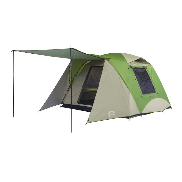 Spinifex Murray 4V Tent Green