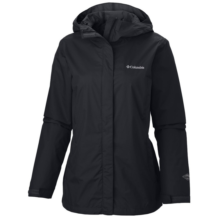 Columbia Women's Arcadia II Jacket Black