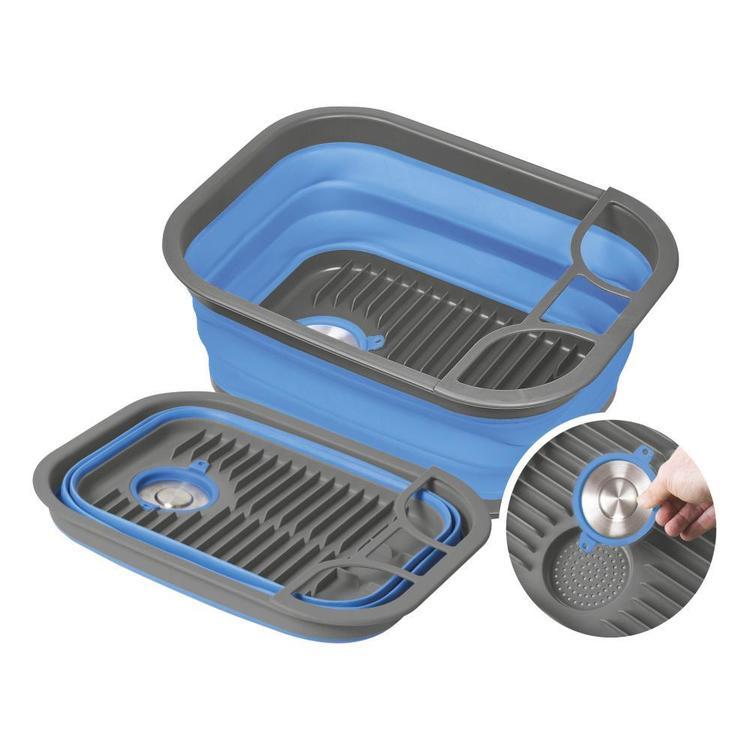 Companion Pop Up Dish Tray & Tub