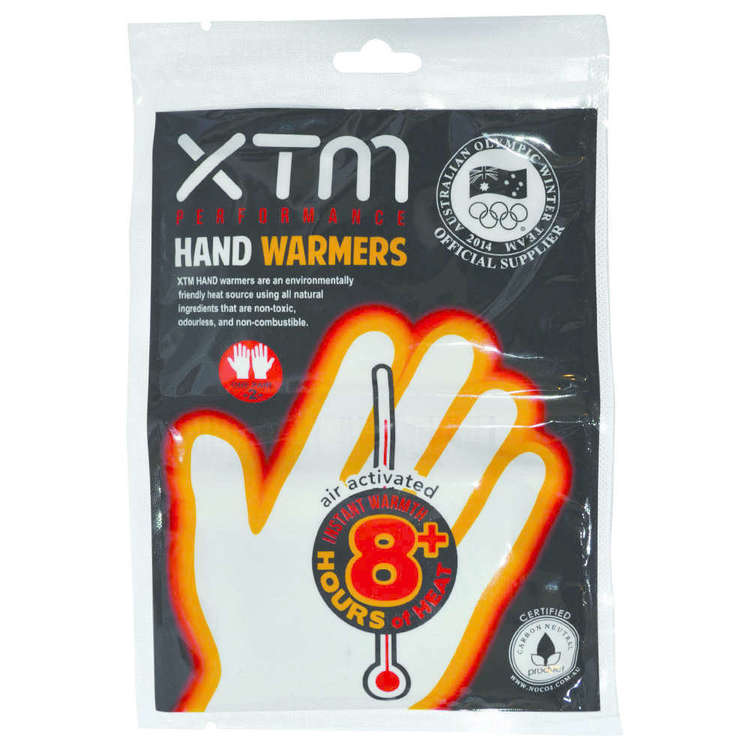 XTM Men's Hand Warmers  One Size Fits Most