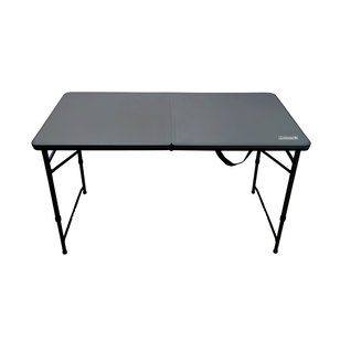 Coleman 4 Foot Folding Table