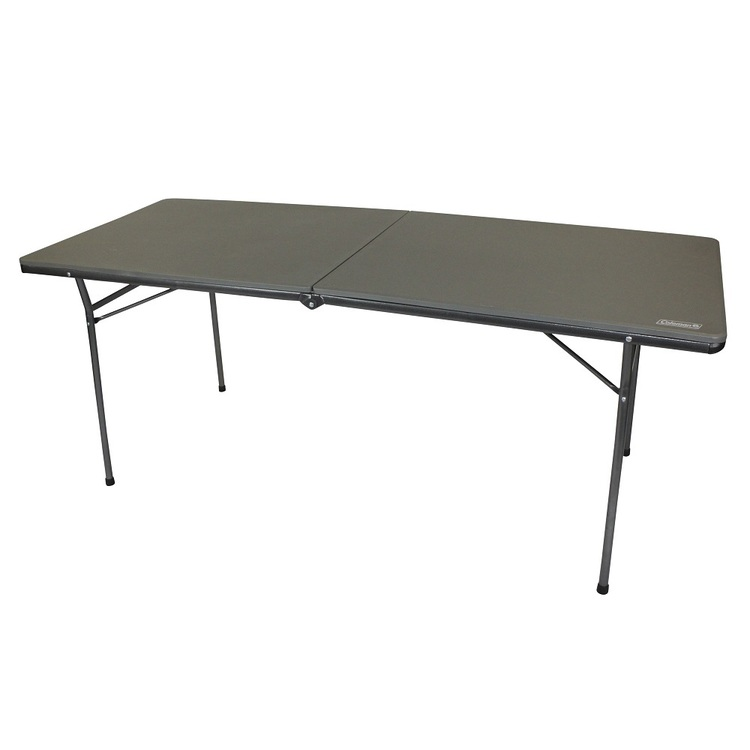 Coleman 6 Foot Folding Table