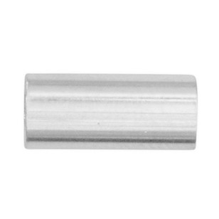 Halco Aluminium Single Crimping Sleeve Pack