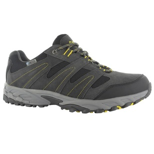 Hi Tec Men's Sensor Low Waterproof Shoes