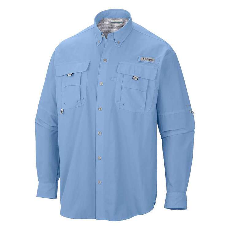 Columbia Men's Bahama II Long Sleeved Shirt
