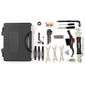 Fluid Grease Monkey Tool Kit Grey