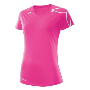 2XU Women's X-Tech Short Sleeved Tee