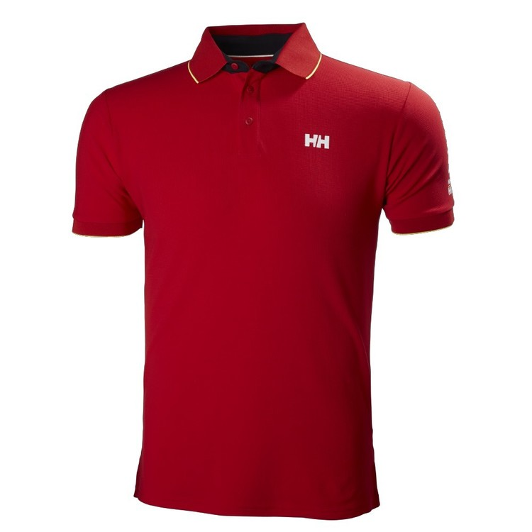 Helly Hansen Men's HP Racing Polo Shirt