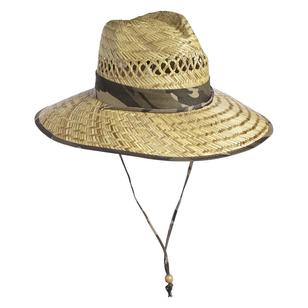 Cape Men's Garden Hat