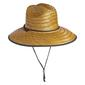 Cape Men's Beach Hat Natural One Size Fits Most