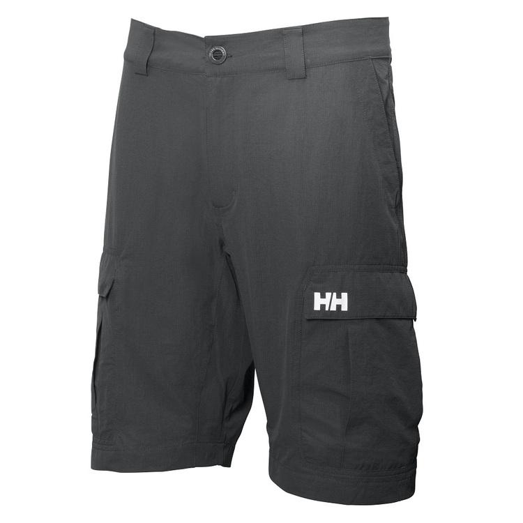 Helly Hansen Men's QD 11 Inch Cargo Shorts