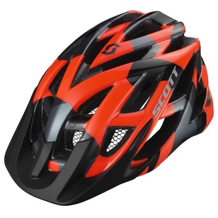 Scott Spunto Kid's Bike Helmet
