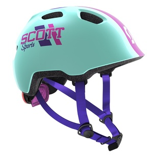 Scott Chomp 2 Kid's Bike Helmet