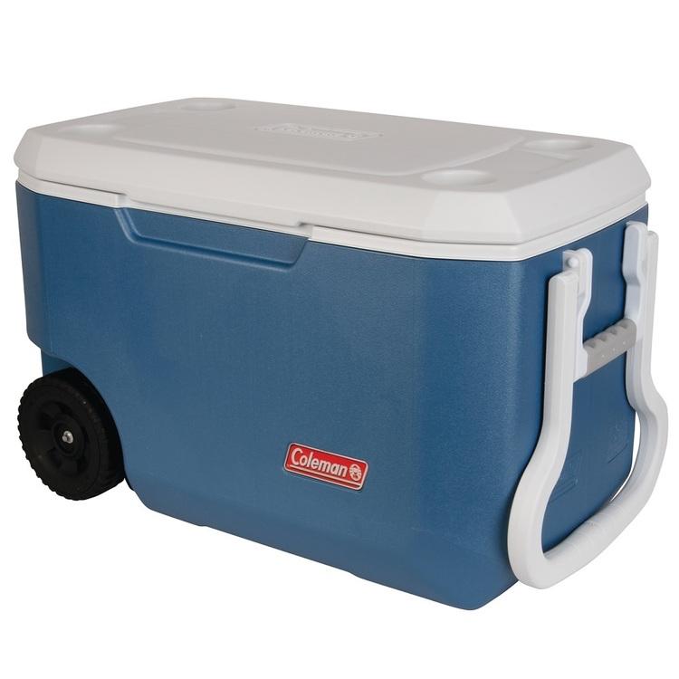 Coleman 58L Xtreme Wheeled Cooler
