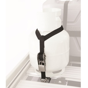 Prorack Voyager Gas Bottle Restraint