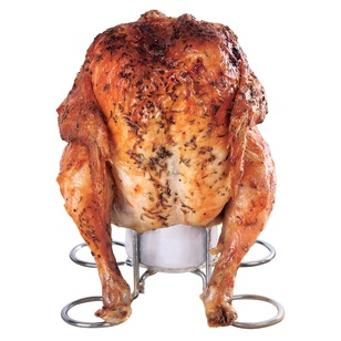 Gasmate Single Beer Can Chicken Roaster