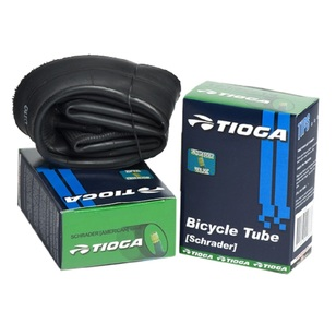Tioga Schrader Valve Thornproof Bike Tube