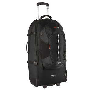 BlackWolf Grand Tour Rolling Luggage