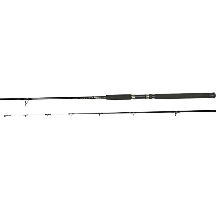 Shimano Eclipse 762 Snapper Spinning Rod Black 7 ft 6 in