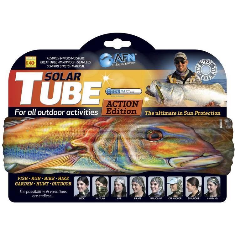 Australian Fishing Network Snapper Solar Tube