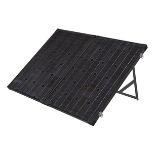 Projecta 120W Portable Hard Solar Panel & Controller Kit