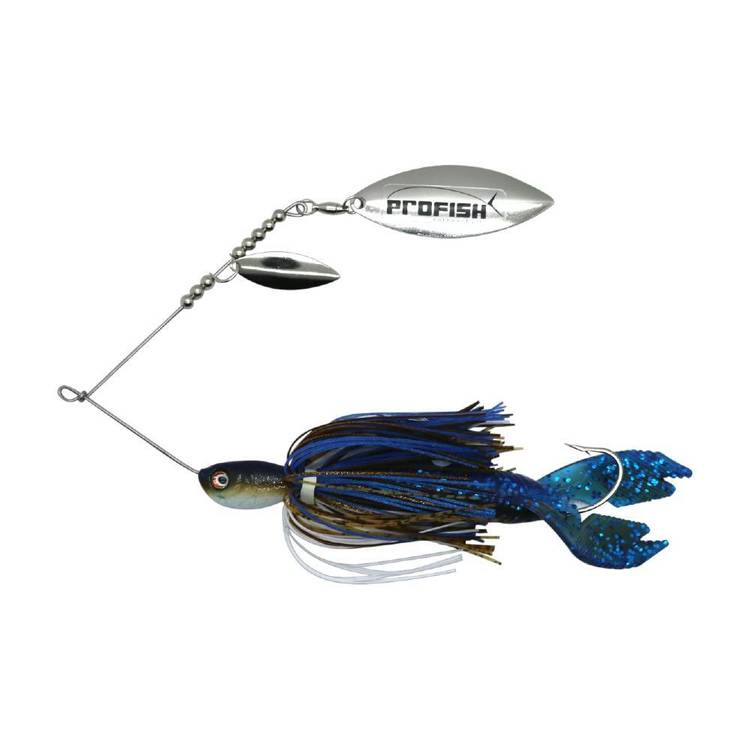 Profish Spinnerbait Lure