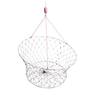 Wilson Ready Rigged 2 Ring 61cm Crab Net