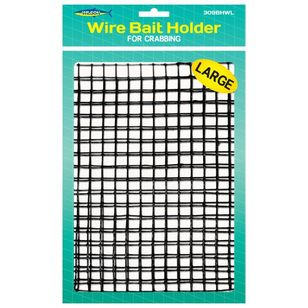 Wilson Wire Bait Holder Large 19 x 23 cm