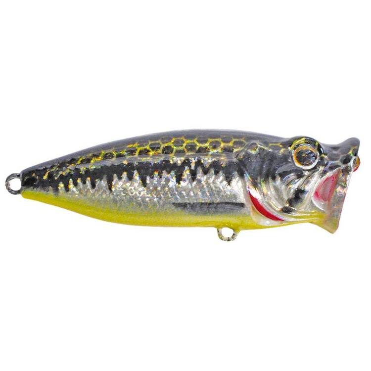 Strike Pro Rack Popper Lure