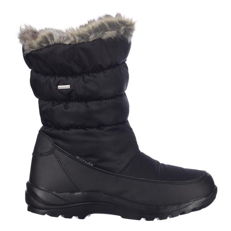 Onwijs Chute Women's St Anton Waterproof Snow Boots US-95
