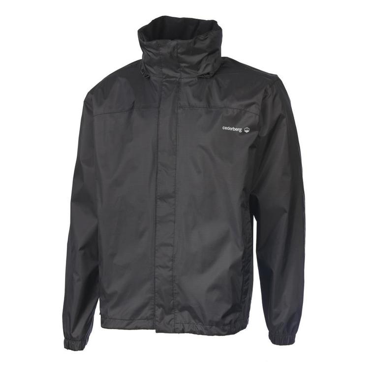 Cederberg Men's Cottesloe Rain Jacket