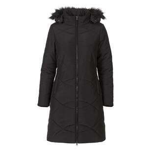 Cape Women's Harriet Longline Puffer Jacket