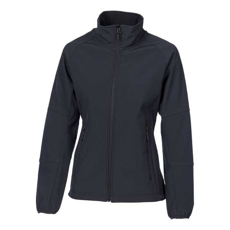 Cape Women's Skye Print Softshell Jacket
