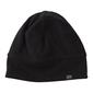 37 Degrees South Women's Sage Fleece Beanie Black One Size Fits Most