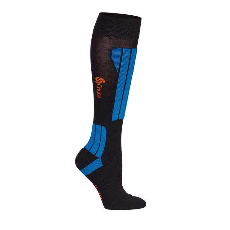 Chute Adults' Tech Blazin Socks