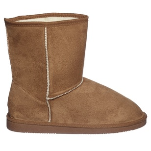 Cape Adults' Hutt Short Boots