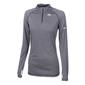 adidas Women's Essentials Linear Full Zip Hoodie