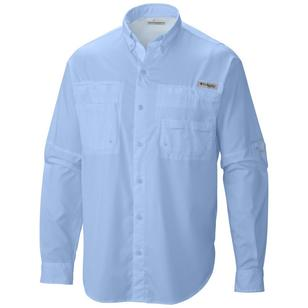 Columbia Men's Tamiami II Long Sleeved Shirt