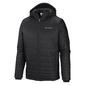 Columbia Men's Go To Hooded Jacket Black