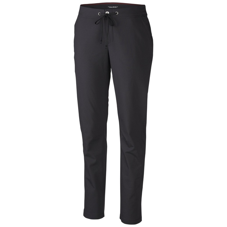 Columbia Women's Anytime Outdoor Slim Pants Black