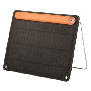 Projecta 80w Soft Folding Solar Panel Amp Controller Kit