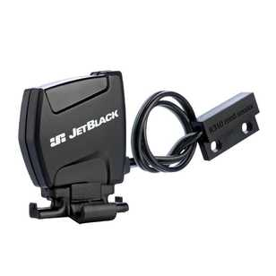 JetBlack Speed Sensor WhisperDrive Dual Band Technology (Bluetooth / ANT+)