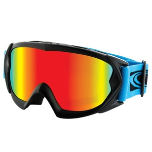 Carve Eskimo Go Red Revo All Light Goggles