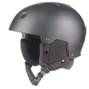 37 Degrees South Adult's Snow Helmet