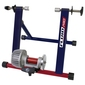 Fluid Team Pro Trainer G Roller + App Red & Black