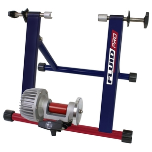 Fluid Team Pro Trainer G Roller + App