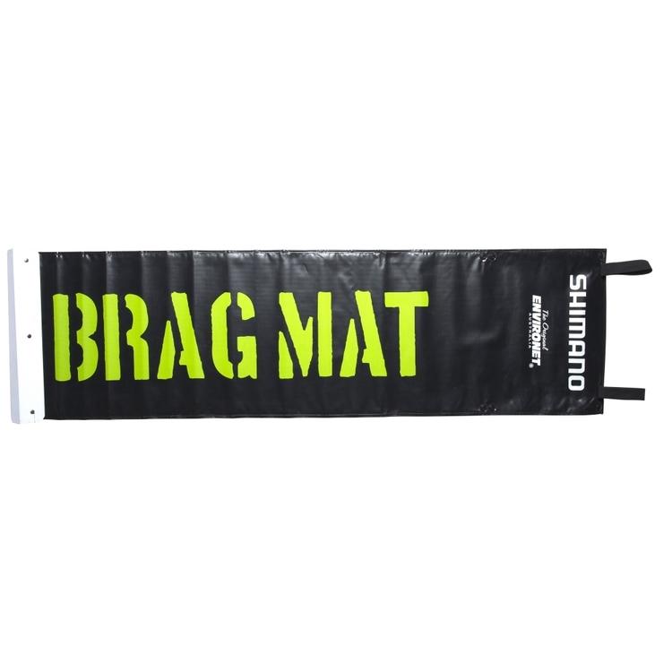 Shimano 1.2m Brag Mat